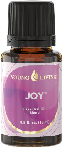 Freude Aromatherapie (Young Living Ätherische Ölmischung Freude (Joy), 15ml)