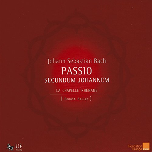 st-john-passion-bwv245