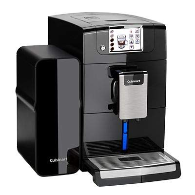 Cuisinart EM1000U Veloce Bean to Cup Coffee Machine