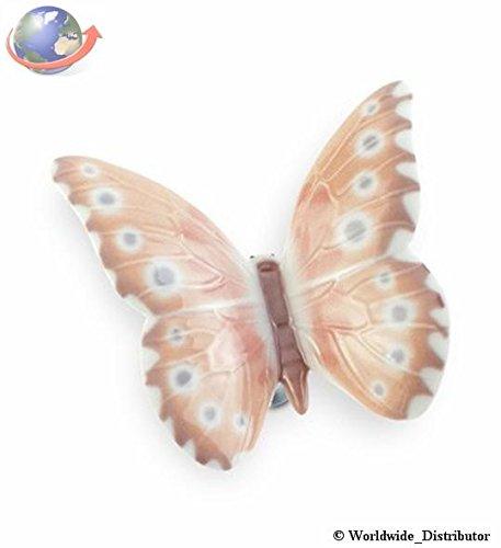 Ordonnateur national en porcelaine Par Lladro HAZY soleil COLLECTION 2001463 (Papillon)