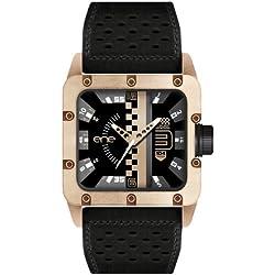 ene watch Modell 104 Racer Herrenuhr 11590