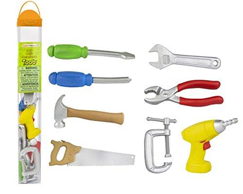 Toob Tools Miniaturen (Mehrfarbig)