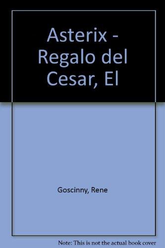 Asterix - Regalo del Cesar, El par Rene Goscinny