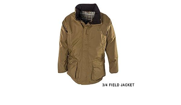 Snowbee Prestige 3//4 Length Fishing Jacket ON SALE