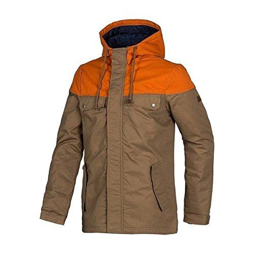 Adidas Men's Padded CB Parka Jacket Winter Neo Coat M32513