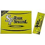 SRIXON SF TOUR SPECIAL GOLF BALLS (PACK OF 12 YELLOW BALLS)