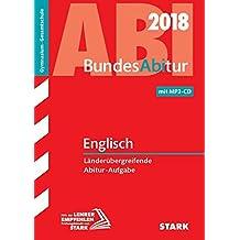 BundesAbitur Englisch - Länderübergreifende Aufgaben