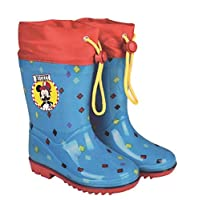 PERLETTI Wellies Mickey Mouse size 26-27