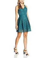 Vero Moda Vmwow S/l Short Dress Dr4, Vestido Para Mujer