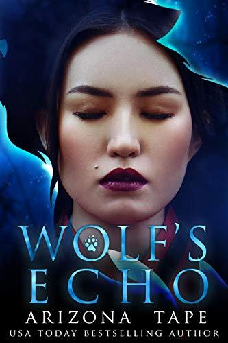 Wolf's Echo (My Winter Wolf Book 2) (English Edition)