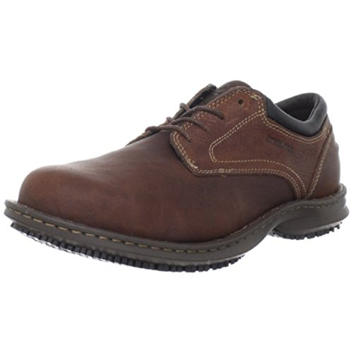 Timberland PRO Men's Gladstone ESD Shoe,Brown,14 W US