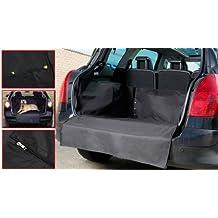 Protector de maletero del coche Tela protectora para maletero nylon IMPERMEABLE RESISTENTE, PERRO, organizador de la herramienta a prueba de agua Tyagi Craft