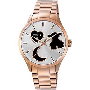 TOUS Reloj Sweet Power de Acero