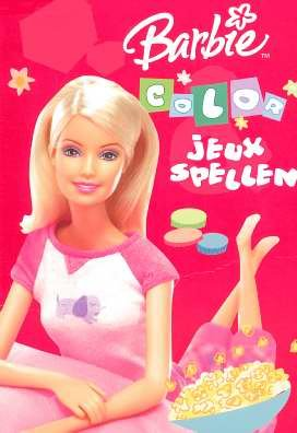 Barbie : Jeux