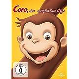 Coco - Der neugierige Affe