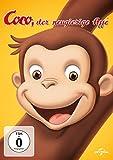Coco Der neugierige Affe kostenlos online stream