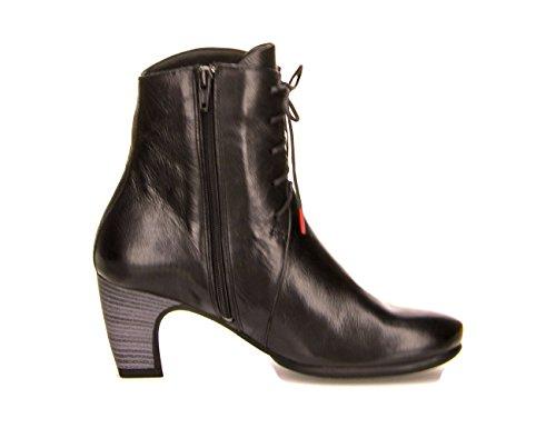 Think Nei 81468 Damen Desert Boots sz/kombi