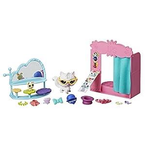 Littlest Pet Shop Littlest Pet Shop-E1015ES0 Cabina de Fotos (Hasbro E1015ES0