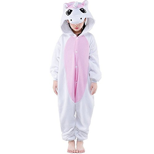 top 10 des pyjama kigurumi licorne enfant pas cher. Black Bedroom Furniture Sets. Home Design Ideas