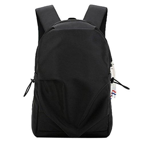 Ode_joy zaino da viaggio zaino per computer coppia maschio e femmina borsa da studente zaino impermeabile-borsa da viaggio di grande capacità-zaino per studenti-borsa del portatile