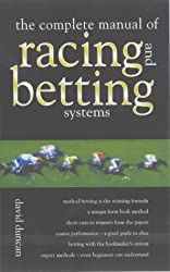 The Complete Manual of Racing and Betting