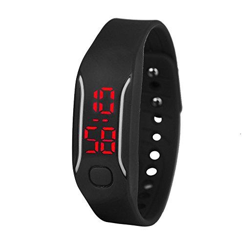Uhren Damen,linqi1164 Armbanduhren für Frauen Günstige Uhren Wasserdicht Casual Analoge Quarz Uhr Luxus Armband Uhren Edelstahl Mesh Business Mädchen Frau Sport Uhr