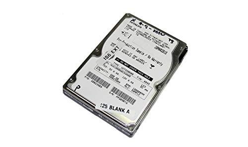 Hitachi HUC106060CSS600600GB, intern, 10000U/min, 6,3cm (0B23909) Festplatte -