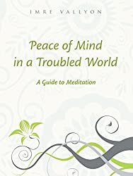 Peace Of Mind In A Troubled World: A Guide To Meditation (English Edition)