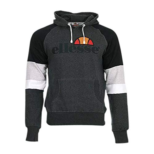 96eb8ba19d47 Ellesse hoodies the best Amazon price in SaveMoney.es