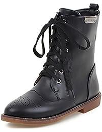 biker boots ou motard bottes et boots chaussures femme chaussures et sacs. Black Bedroom Furniture Sets. Home Design Ideas