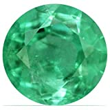 5 Carat 100% Top Quality Brazilian Emerald (Panna) By Lab Certified