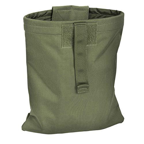 Helikon-Tex Brass Roll Dump Bag Oliv Green -
