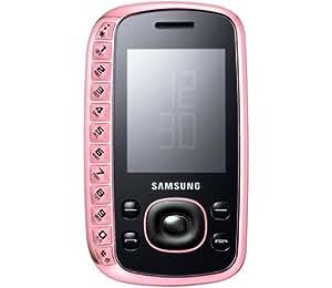 Samsung B3310 Téléphone portable Clavier Qwertz / Services de réseaux sociaux Appareil photo 2