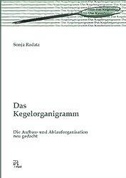 Das Kegelorganigramm: Die Aufbau- und Ablauforganisation neu gedacht
