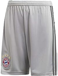 adidas Kinder 18/19 FC Bayern Goalkeeper Short Torwart