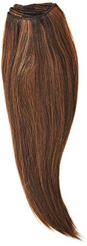 chear Silky Yaki Straight veri capelli umani