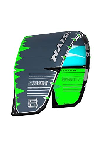 Naish Dash Kite 2020-Green-7,0