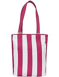 Mod Me WOMEN'S SHOPPER STYLE HAND BAG Party Wear For Women/Girls - B07D4H3KQH