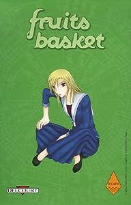 Fruits Basket Edition Coffret Tomes 13 à 18