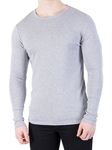 G-STAR RAW Men's Long Sleeve Top