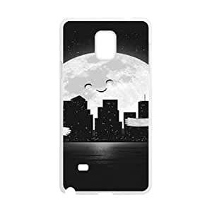 Good night CUSTOM Cover Case for Samsung Galaxy Note 4 LMc-72765 at LaiMc