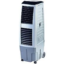 Sichler Haushaltsgeräte Verdunstungs-Luftkühler mit Ionisator LW-650
