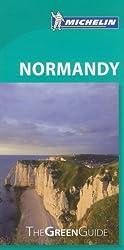 Michelin Green Guide Normandy (Michelin Green Guides)