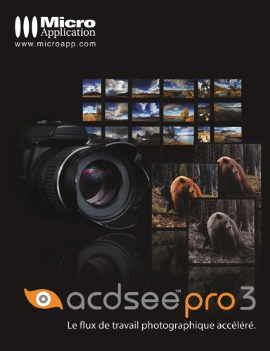 ACDSee Pro Photo Manager 3
