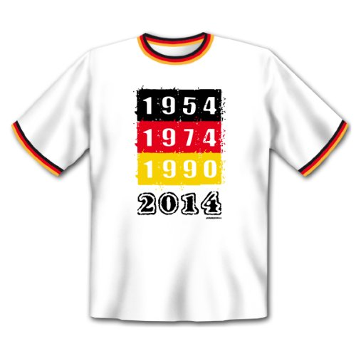 wichtuges,aktuelles und tolles Sportler T-Shirt/Kappe Set : Weltmeister Weiß