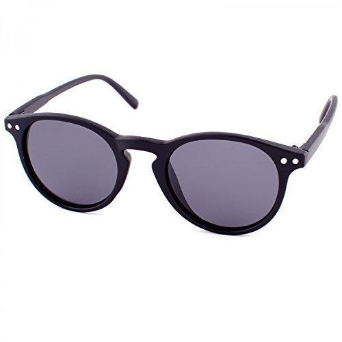Polarisierend Kinder Sonnenbrille Polbrille Polarizird Fram, Rahmenfarbe:Schwarz