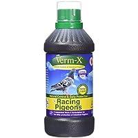 Verm-X  Liquid for Racing Pigeons, 500 ml