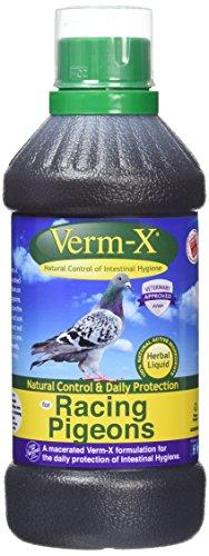 Verm-X - Líquido para cerdos de carreras (1 L)