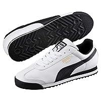 Puma Erkek Roma Basic Sneaker 353572