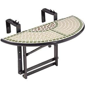 Tavolo pieghevole balcone tavolo pieghevole tavolo da for Tavolo per balcone da appendere